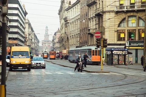 200111初冬のミラノ (3)