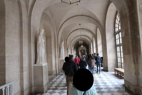 Versailles145一般ルートに合流