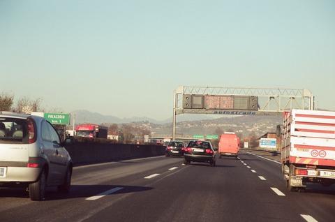 2001年11月北イタリアの道 (3)