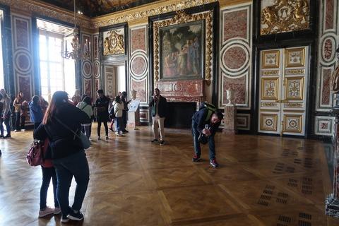 Versaillesナポレオン系の部屋0428