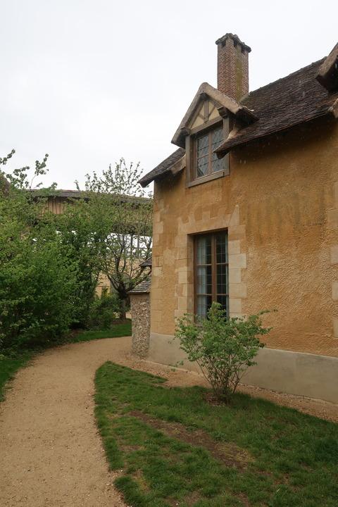 VersaillesPetit Trianon428 (42)