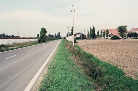 199808伊ロレンチーニ農場風景 (3)