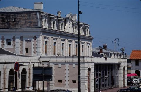 198608アンダイ駅