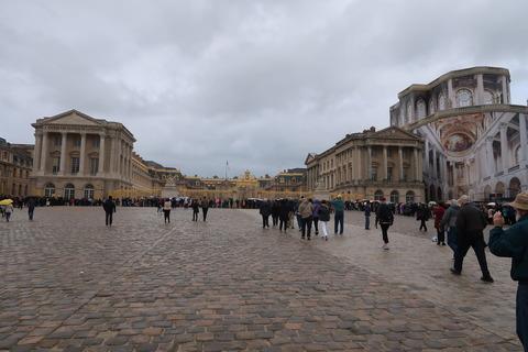 Versailles103D内陣混雑0428