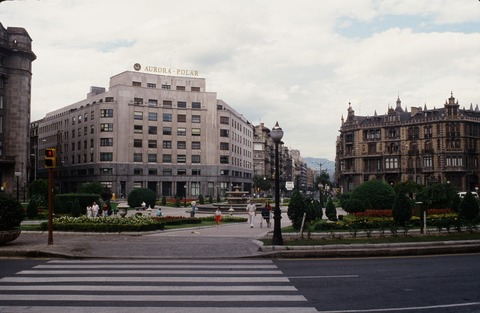 198609ビルバオモユア広場