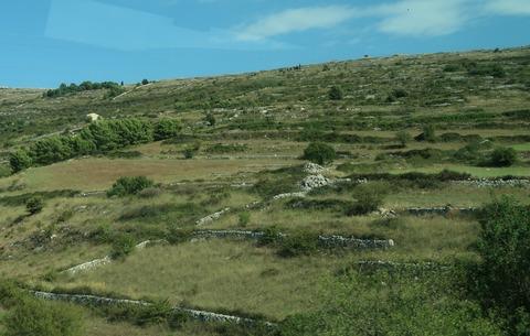 201809Mラグーザ近郊ムーリアセッコの丘