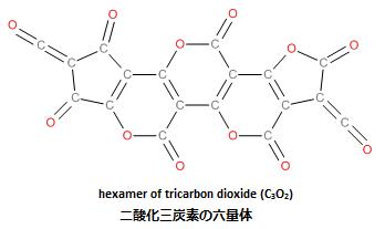41] 炭素の酸化物 (11/6/12) : pierres blanches と 《カガクするココロ》