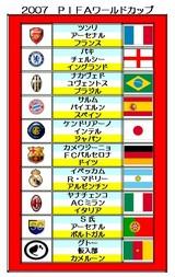 pifaワールドカップ