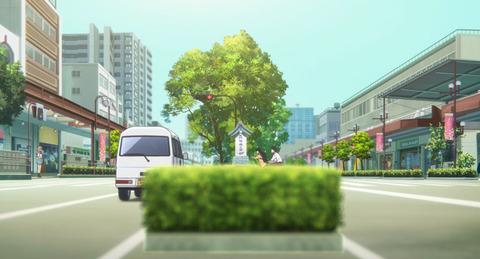 大垣駅前通り7