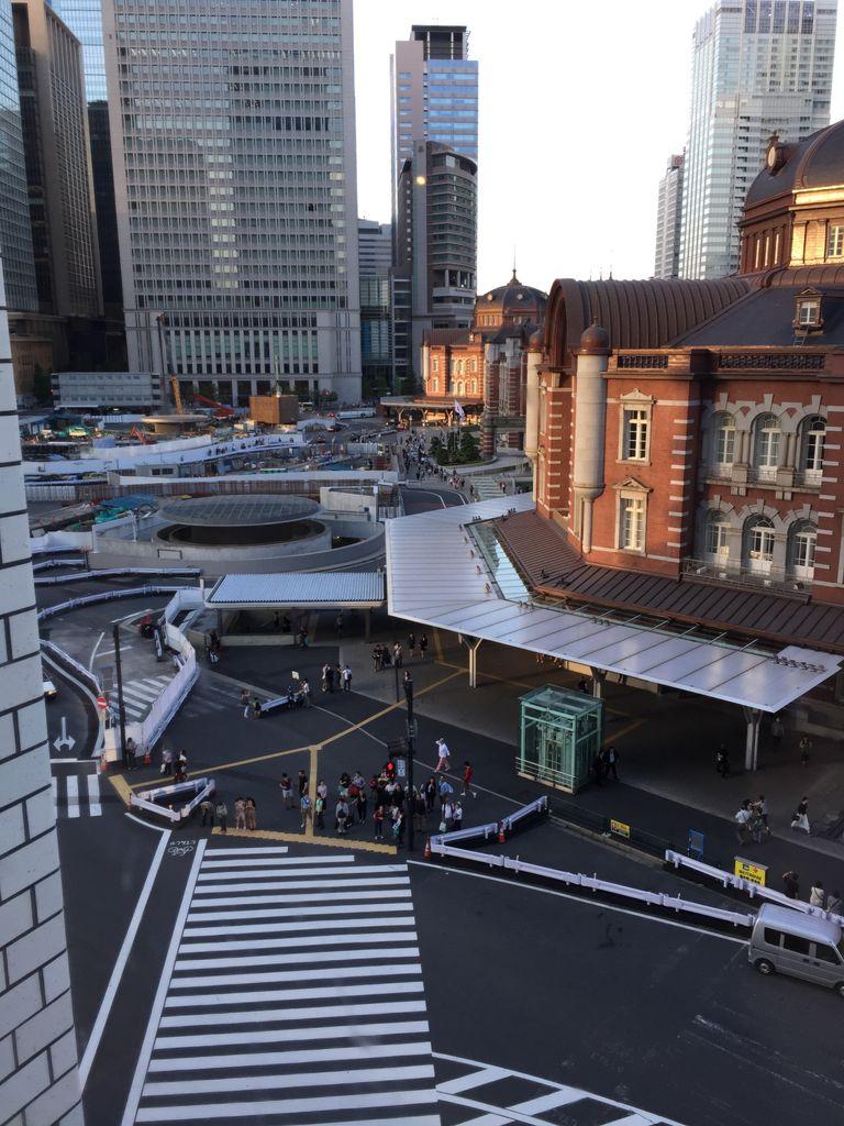 東京駅のジャンプショップに行くには?修学旅行の …