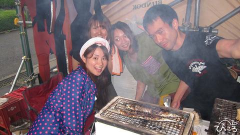 0916_サンマ祭り