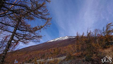 191031_富士山