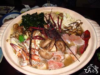 2012-12-22海鮮鍋