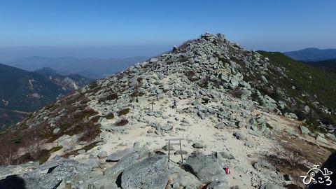 1022_金峰山山頂