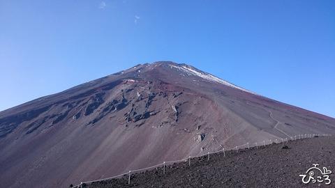 1107富士山