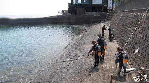 伊東ビーチ