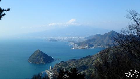 0312_淡島と富士山