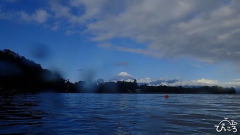 海から富士山_PC050124