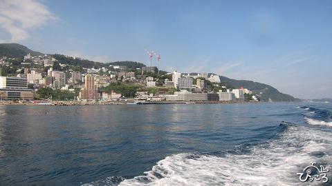 1004_熱海港