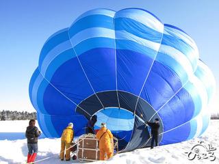 20130226熱気球フライト準備