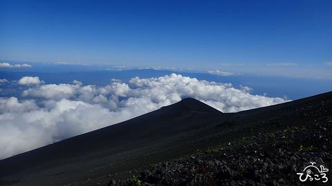 雲の上_P7171195