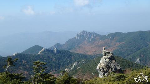 1022_金峰山からのみずかき