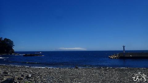 20200811_八幡野の海