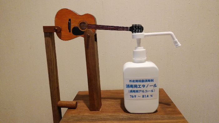 フォークギタースタンド-1-s