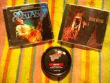 cd & oil