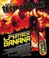 attack banana