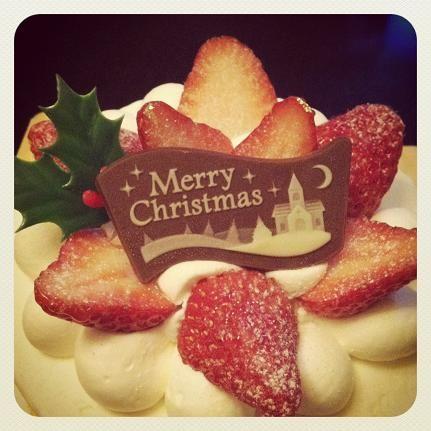 Merry Ⅹ'mas