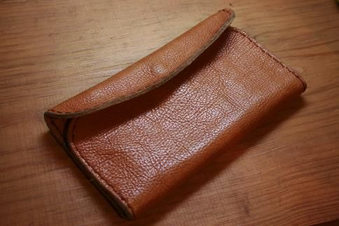 人生を語るお財布
