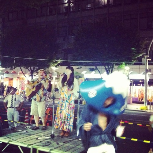 NUMAZU Night market 2013 つづき
