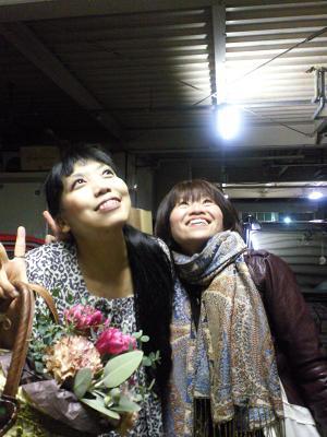 ヤスヨとヤスミ