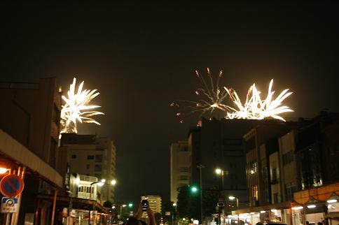 2010沼津花火大会夏祭り 096