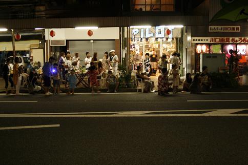2010沼津花火大会夏祭り 086