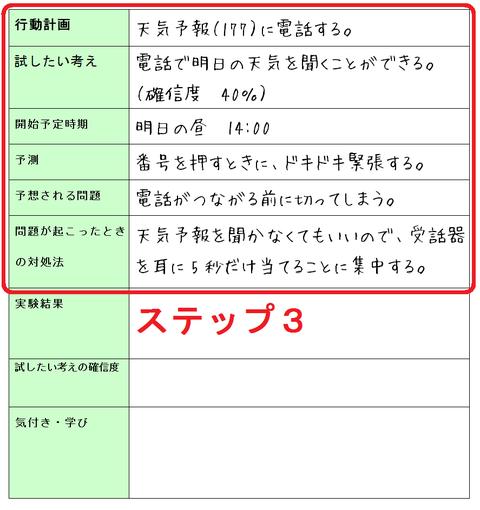 131107行動計画ステップ3