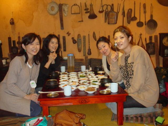 韓国釜山の郷土料理が ... - gcjapan-kyoto.com