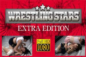 wrestling ex b