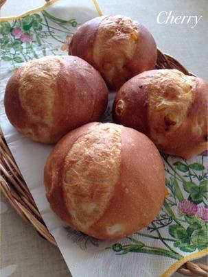 パンのアトリエ Lesson37