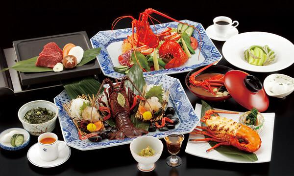【千葉県】一宮のホテル「GoToキャンペーン失敗」伊勢海老料理が台無し