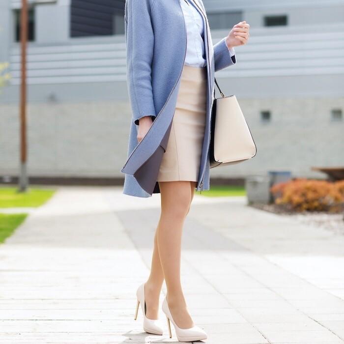 「ファッションの決め手」スタイルと自身の雰囲気で決まる