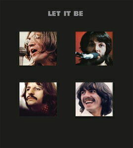 let it be special
