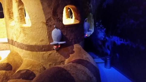 ネコバス後ろ岩手盛岡開催ジブリ大博覧会