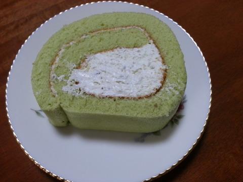 ロールケーキの保存方法と解凍方法(お召上がり方)