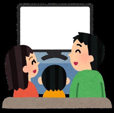 【親子の会話ゲームはコミュニケーションツール