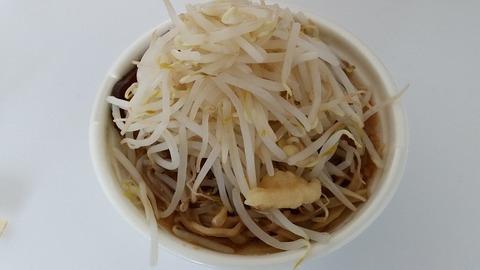 おすすめトッピング中華蕎麦とみ田監修 三代目豚ラーメン