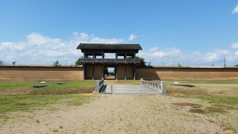 国指定史跡志波城跡・志波城古代公園とは