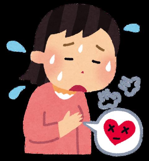 【息切れがひどい】そんな時は、肺を元気にする呼吸方法