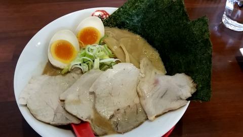 麺屋隹(ふるとり)雫石店こってりスペシャル営業時間